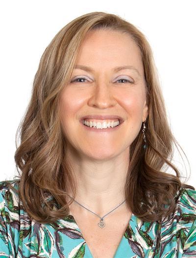 Melissa Gaither
