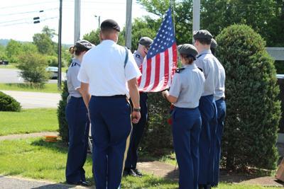 McLean Memorial Day pic