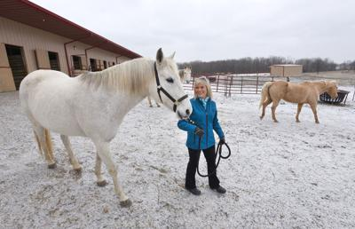 Dream Riders adds master instructor