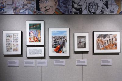 OWENWS-01-30-20 Art-Comics pic