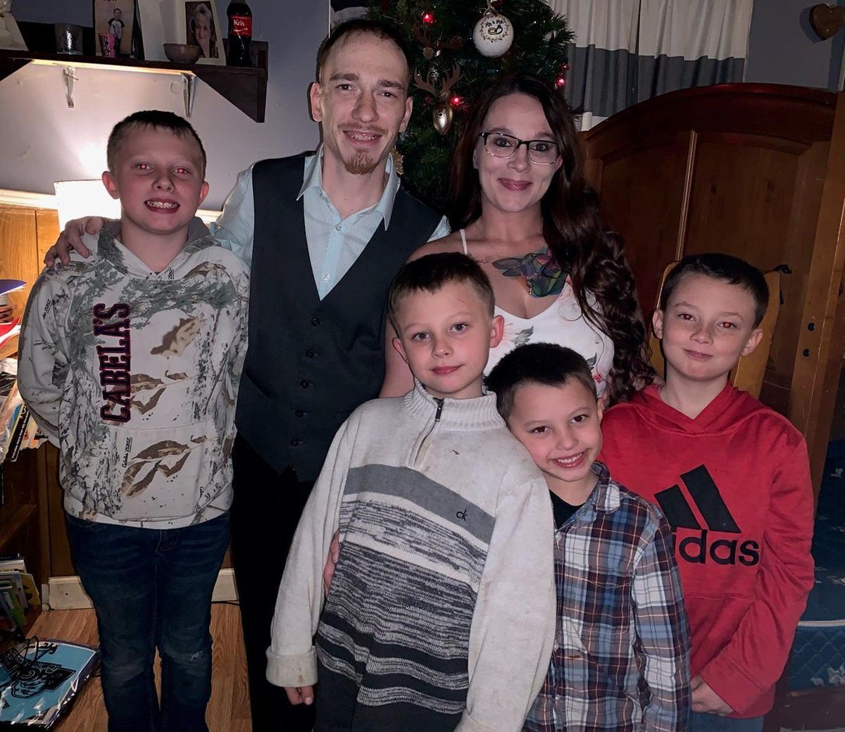 Vickrey Family