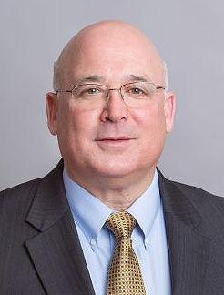 Dr. Bradley Keller