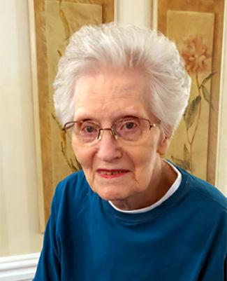 Bessie Lea Nolan