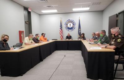 County to update fire dues ordinance 1