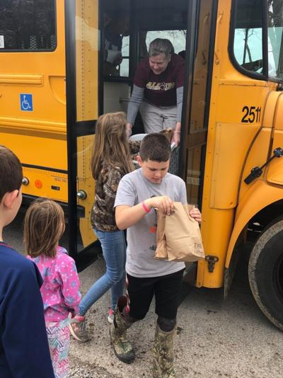 MCPS to continue meal delivery and pick-up throughout temporary school closures pic