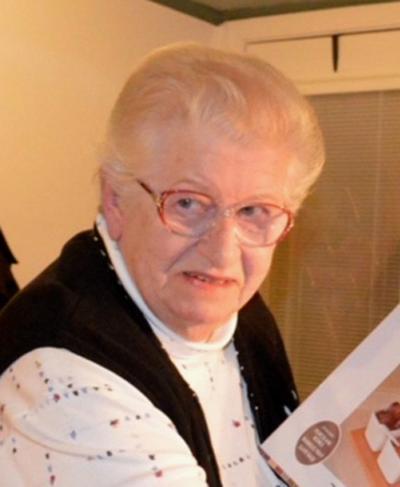 Patricia A. Kinman