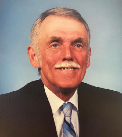 Barry W. Hatfield