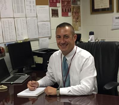 Cox named GCS Assistant Superintendent 1