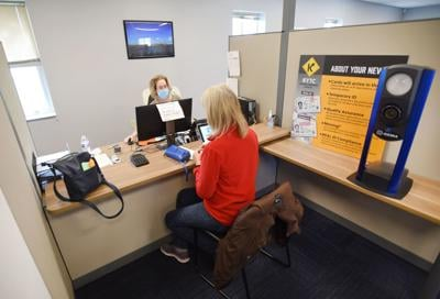 The Real ID Deal: State's circuit court clerks will no longer issue driver's licenses after June 30, 2022
