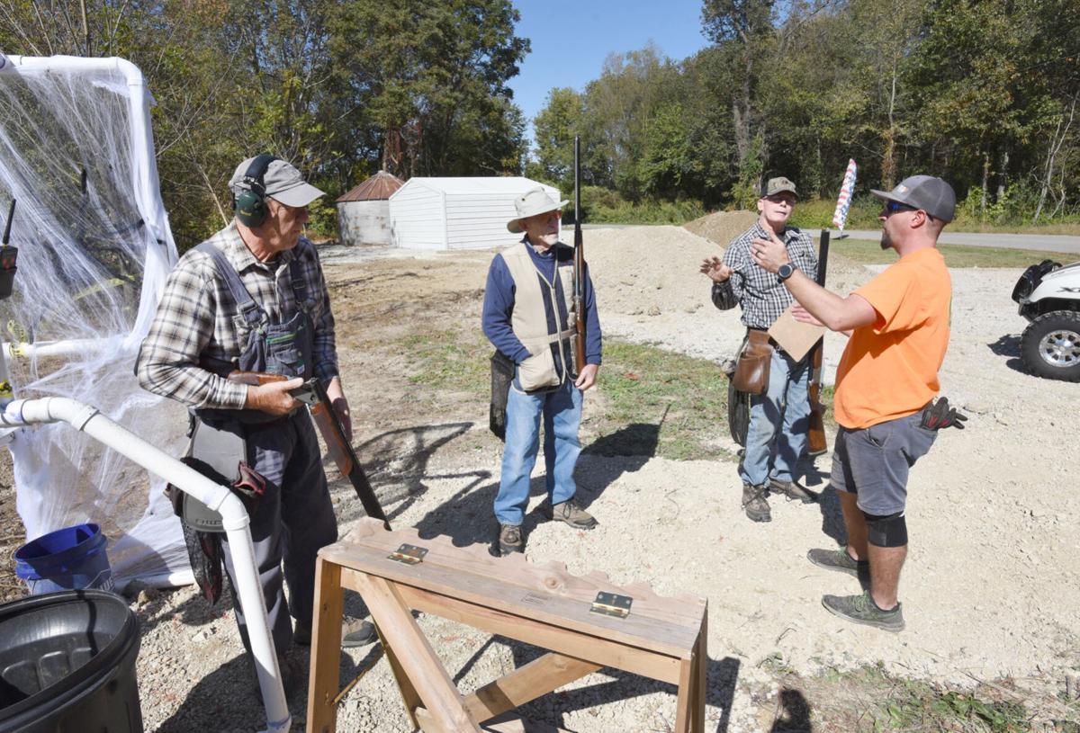 Daviess County Gun Club exceeds expectations