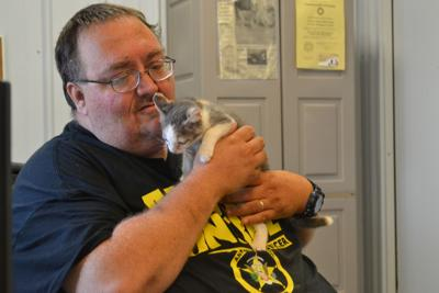 Animal shelter hopeful for grant approval