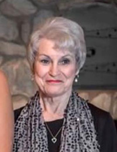 Janice E. Redfern