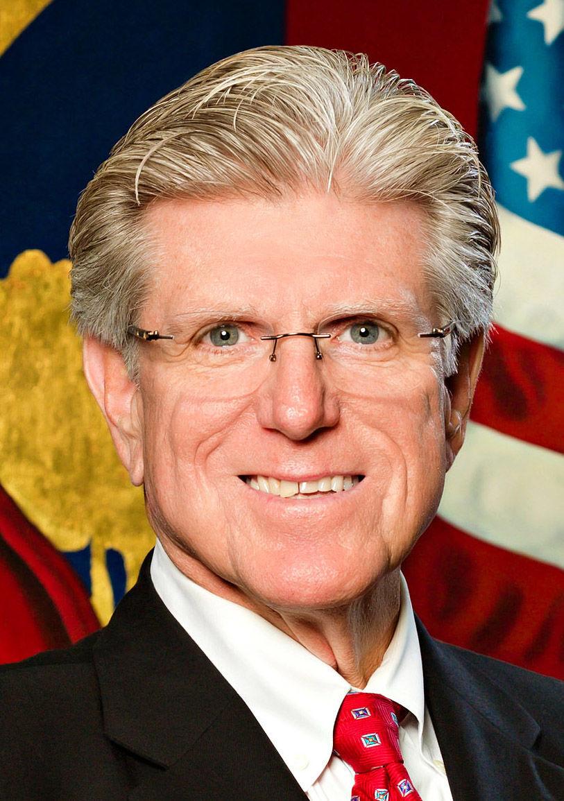 Mayor Tom Watson