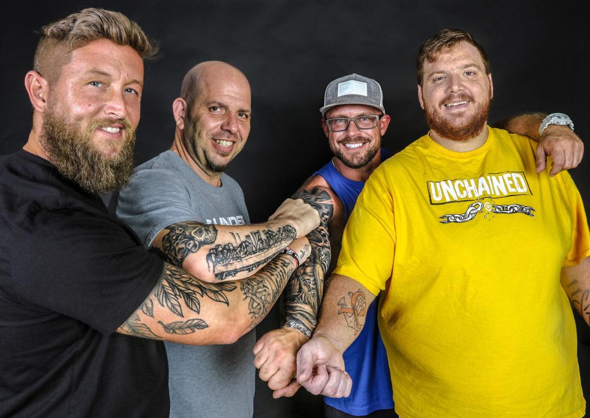 Christian tatoos