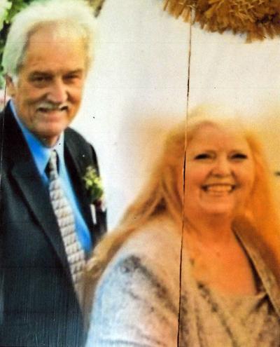 Danny and Mary Hocker Sr.