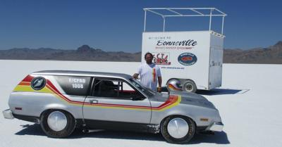 Livermore man hopes to break Bonneville record this year