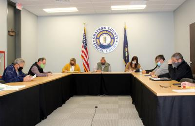County accepts funding to resurface roads 1