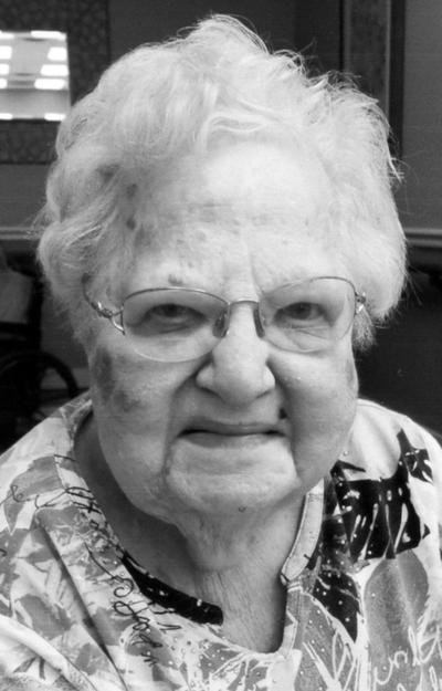 Bette Cagle