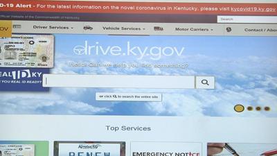 Drive.ky.gov