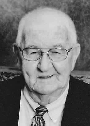 George Modglin