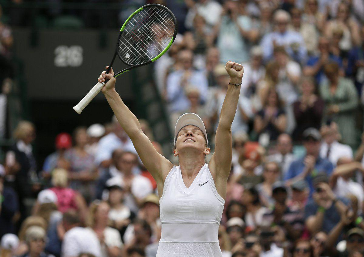 If experience matters, Williams has a big edge at Wimbledon