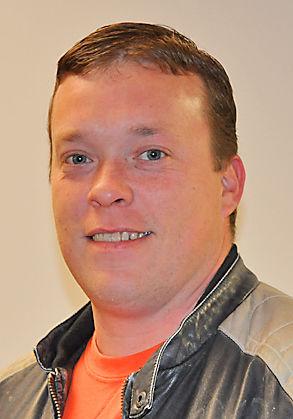 Cory Fraser