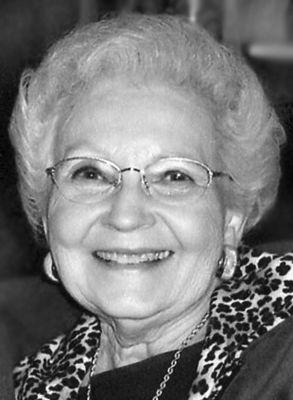 Dorothy Meinders-Green