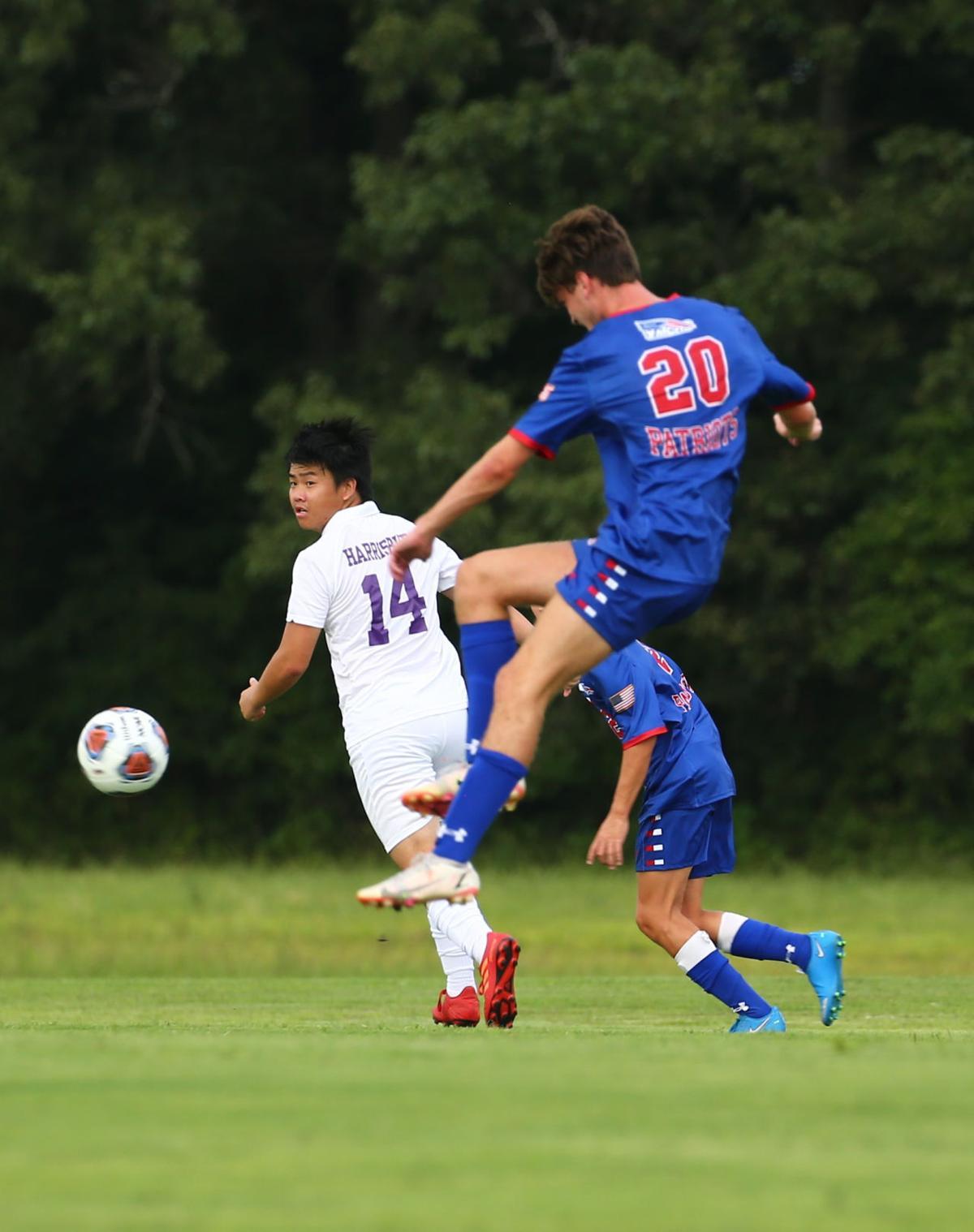 METSPTS-09-02-21 MCHS Soccer vs Harrisburg_PHOTO 2