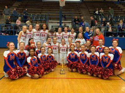 Lady Trojans reach Class L Playoffs, Century in Class S