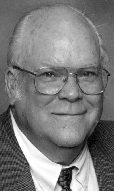 Joseph Roy Strubinger, Jr.