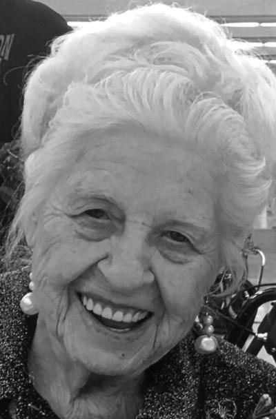 Annie Gladys Brown Gentry