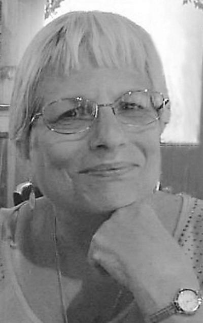 Marsha Crannick
