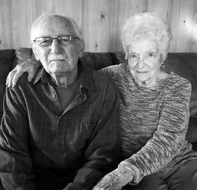 Mr. & Mrs. Gene Tapley