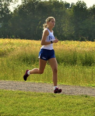 Bailey Takes SIRR Conference Meet - Photo