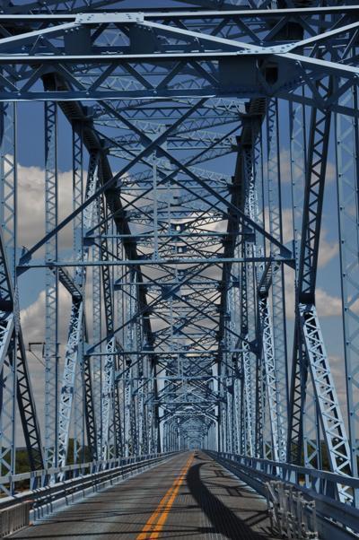 Brookport Bridge