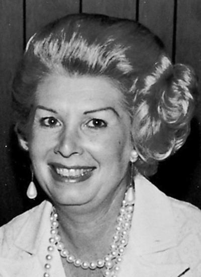 Barbara Howk