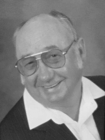 Carl E. Metcalf