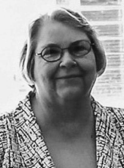 Paula Chapman