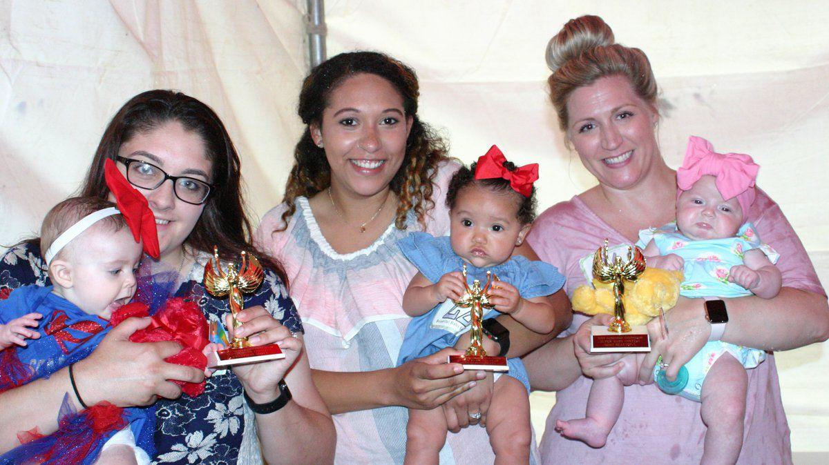 2019 Super Baby Pageant | News | metropolisplanet com