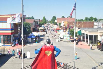 41st annual Superman Celebration starts Thursday