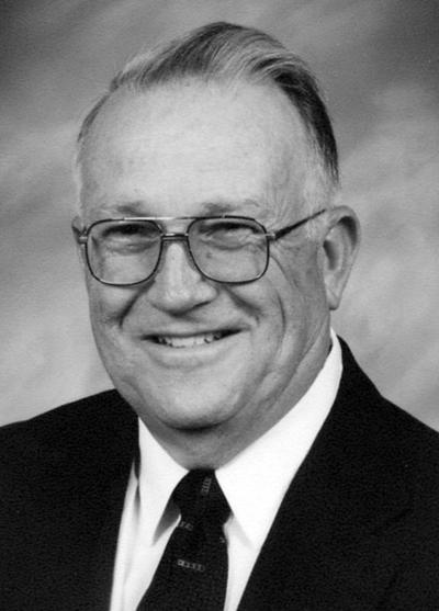 Donald Heine Sr.