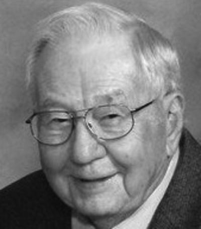 Leonard Vogt