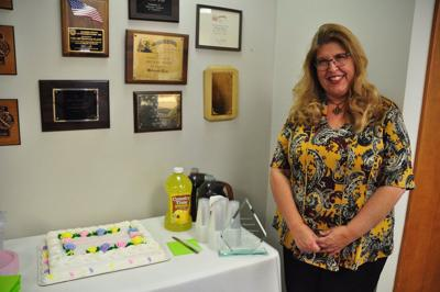 30 years of service and dedication
