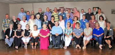 MCHS Class of 1964
