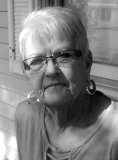 Cathy Ann Stockton Copley