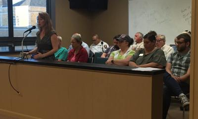 City OKs $33K library motion, joins lawsuit   News
