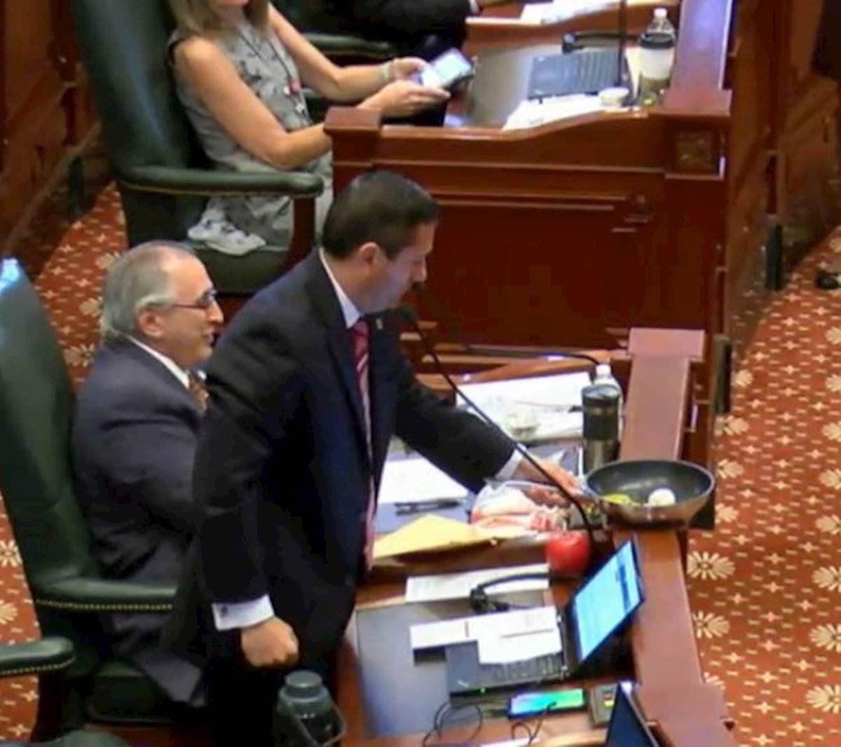 House sends marijuana legalization to Pritzker