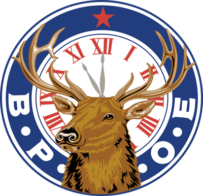 Elk's logo