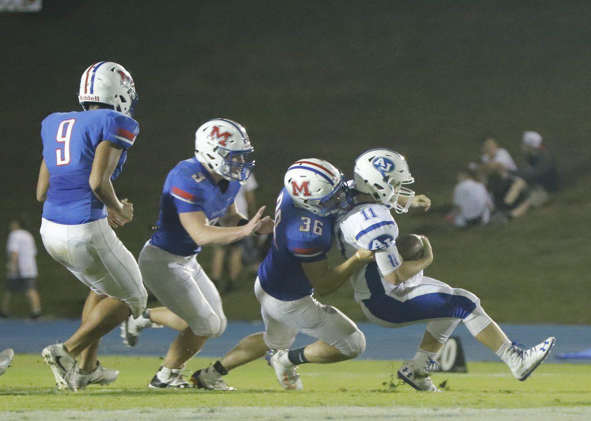 A-J prevails 34-29 over Massac County