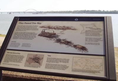 National Trail of Tears Conference, Symposium to be held in Paducah; exhibit to be dedicated